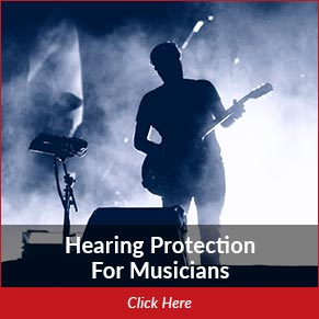 musician hearing protection