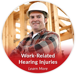 work related hearing injuries