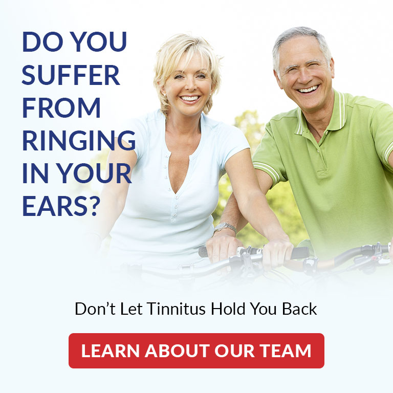learn about tinnitus treatment sherman oaks ca